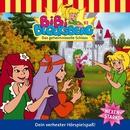 Folge 92: Das geheimnisvolle Schloss/Bibi Blocksberg