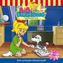 Folge 88: Superpudel Puck/Bibi Blocksberg
