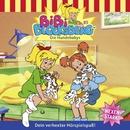 Folge 85: Die Hundebabys/Bibi Blocksberg