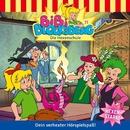Folge 71: Die Hexenschule/Bibi Blocksberg