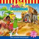 Folge 62: Das feuerrote Nashorn/Bibi Blocksberg