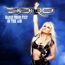 Raise Your Fist In The Air/Doro