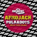 Polkadots 2010 (Oliver Twizt Remix)/Afrojack