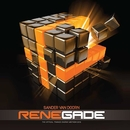 Renegade (The Official Trance Energy Anthem 2010)/Sander van Doorn