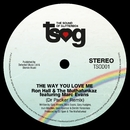 The Way You Love Me (feat. Marc Evans) [Dr Packer Remix]/Ron Hall & The Muthafunkaz