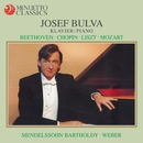 Josef Bulva Plays Concert Pieces and Sonatas/Josef Bulva