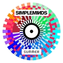 Summer (Edit)/Simple Minds