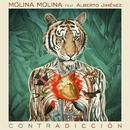 Contradicción (feat. Alberto Jiménez)/Molina Molina