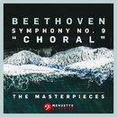 "The Masterpieces - Beethoven: Symphony No. 9 in D Minor, Op. 125 ""Choral""/London Symphony Orchestra & Josef Krips"