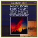 Mendelssohn: String Quartets Nos. 3 & 4, Op. 44/Henschel Quartet