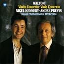Walton: Violin Concerto & Viola Concerto/Nigel Kennedy