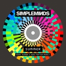 Summer (Gary Numan & Ade Fenton Remix)/Simple Minds