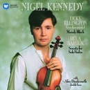 Bartók: Sonata for Solo Violin - Ellington: Black, Brown and Beige Suite/Nigel Kennedy