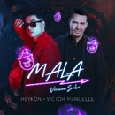 Mala (feat. Victor Manuelle) [Salsa Remix]/Reykon