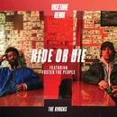 Ride Or Die (feat. Foster The People) [Vicetone Remix]/The Knocks