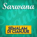 Semalam Di Cianjur/Sarwana
