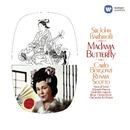 Puccini: Madama Butterfly/Sir John Barbirolli