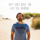 They Don't Make 'Em Like You Anymore/Tom Helsen