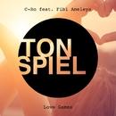 Love Games (feat. Fibi Ameleya)/C-Ro