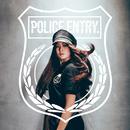 Police Entry/Elizabeth Tan