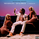 Gin and Drugs (feat. Problem)/Wiz Khalifa