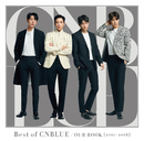 Best of CNBLUE / OUR BOOK [2011-2018]/CNBLUE