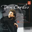 Verdi: Don Carlos (Live)/Antonio Pappano