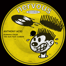 Running From The Sun (feat. Eamon) [Remixes]/Anthony Acid