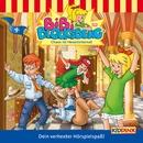 Folge 122: Chaos im Hexeninternat/Bibi Blocksberg