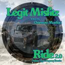 Ride 2.0 (feat. Oneway Marfori) [Owner Type Jeepney Remix]/Legit Misfitz