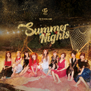 Summer Nights/TWICE