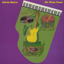 Mr. Music Head/Adrian Belew