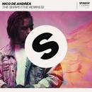 The Shape (The Remixes)/Nico de Andrea