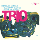 Mingus Three (feat. Hampton Hawes & Danny Richmond)/Charles Mingus