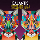 Satisfied (feat. MAX)/Galantis