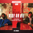 Ride Or Die (feat. Foster The People) [Modern Machines Remix]/The Knocks