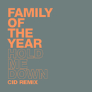 Hold Me Down (CID Remix)/Family of the Year