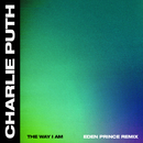 The Way I Am (Eden Prince Remix)/Charlie Puth