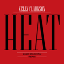 Heat (Luke Solomon Remix)/Kelly Clarkson
