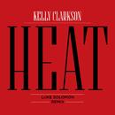 Heat (Luke Solomon Remix)/Kelly Clarkson