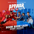 "Keep Going (The Theme Song from ""App War"")/Boom Boom Cash"