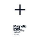 The Cyberman (feat. Skream, Benga, Artwork)/Magnetic Man