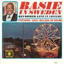 Basie in Sweden (Live)/Count Basie And His Orchestra