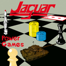 Power Games/Jaguar