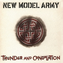 Green And Grey/New Model Army