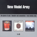 51st State/New Model Army