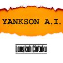 Langkah Cintaku/Yankson A.I.