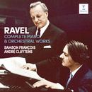Ravel: Complete Piano & Orchestral Works/André Cluytens