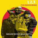 1, 2, 3 (feat. De La Ghetto) [The Knocks Remix]/Sofia Reyes
