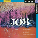 Vaughan Williams: Job, A Masque for Dancing/London Philharmonic Orchestra & Sir Adrian Boult
